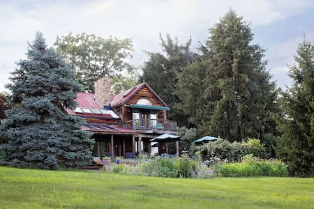 Bella Mattina Bed & Breakfast - Berkeley Springs - Bed & Breakfast