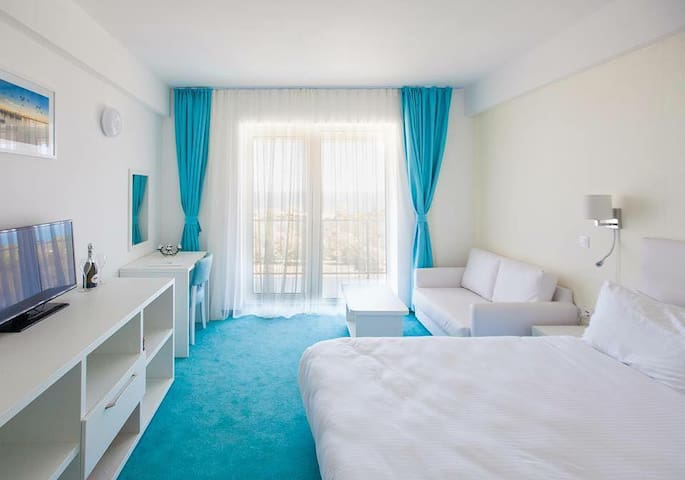Elena's Condo in Blaxy Resort  G510 - Olimp - Multipropietat (timeshare)