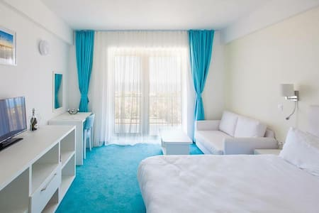 Elena's Condo in Blaxy Resort  G510 - Olimp - 分时度假住宿