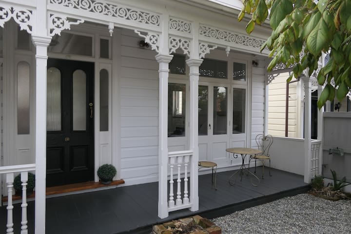 Beautiful home, AMAZING central Ponsonby location - Auckland - Haus