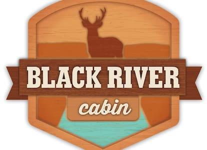 Black River Cabin - Annapolis - Ház