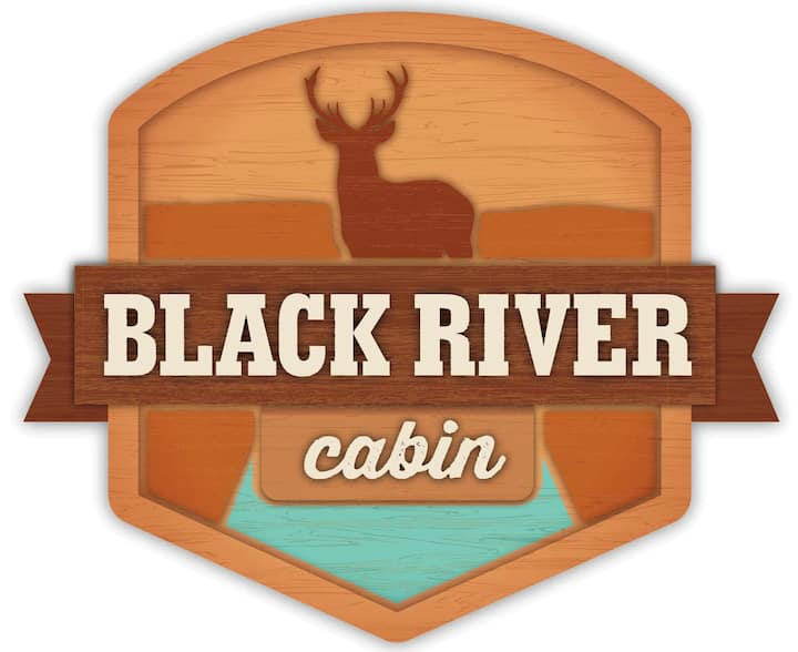 Black River Cabin