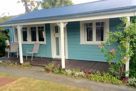 FernTree Cottage - Mapua