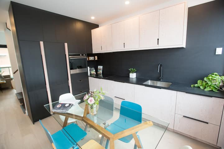 Landed Lofts Unit 203 (Downtown Squamish)