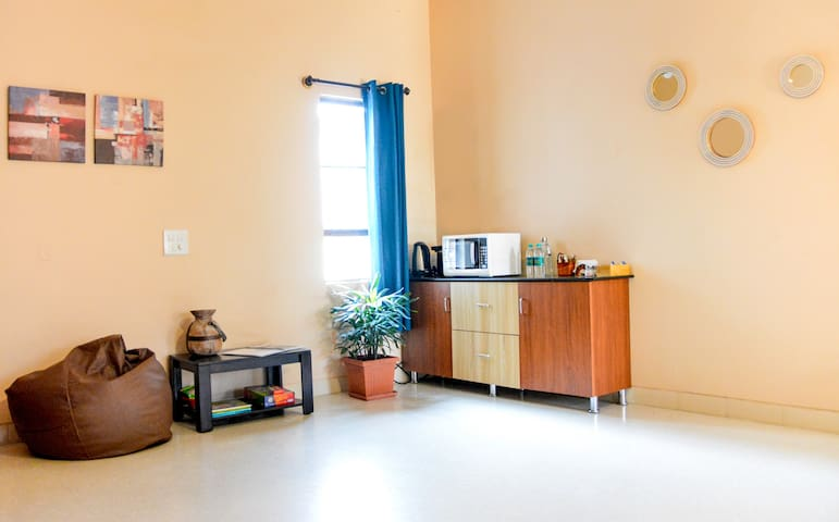 Lovely 2 bedroom oasis in the heart of Bangalore