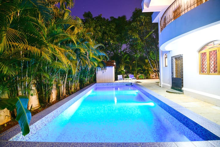 Wave Prive-Independent Villa(Large & Private Pool)