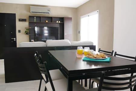 Like Home 47 B - La Plata - Apartamento