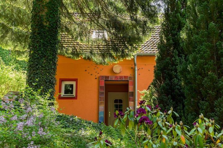 Haus Morgenrot am Werbellinsee