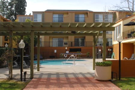Northridge Apartments Pleasant Hill - Pleasant Hill