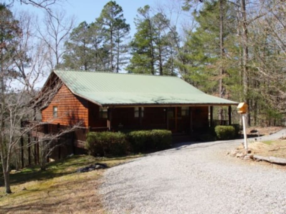 Mountain Laurel Cabin Cabins For Rent In Murphy North
