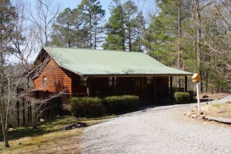Mountain Laurel Cabin - Murphy