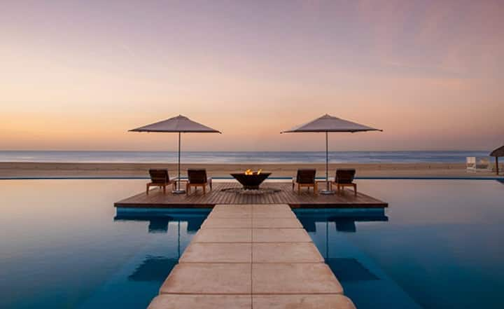 Luxury and Relaxation In GrandMayan  Los Cabos