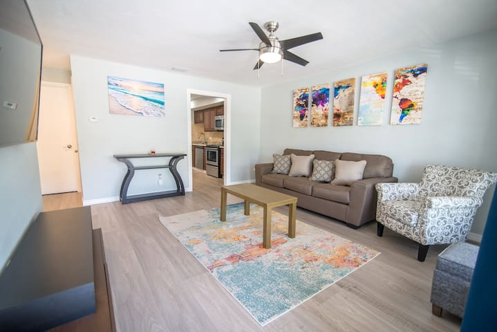 Welcome to your Sunny South Florida Abode