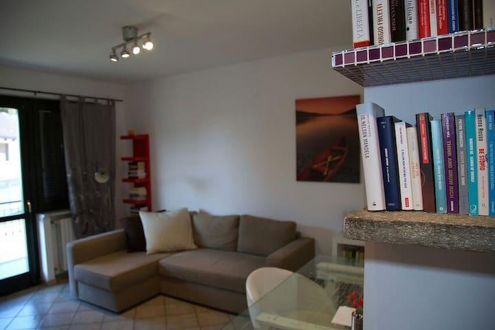 Appartamento a due passi da Torino - Candiolo - อพาร์ทเมนท์