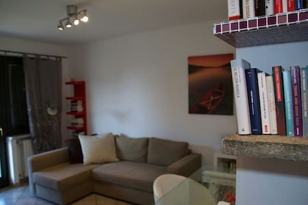 Appartamento a due passi da Torino - Candiolo - Lejlighed