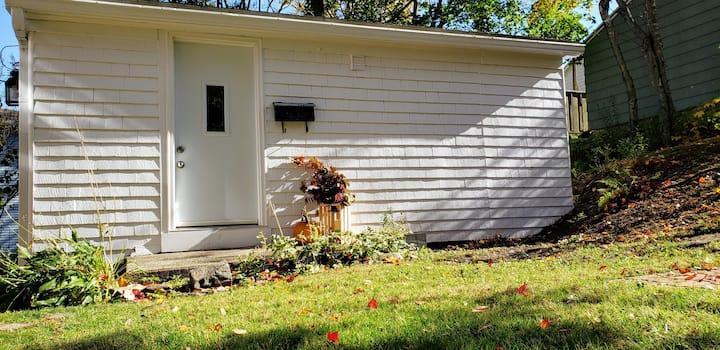 Springvale Tiny House