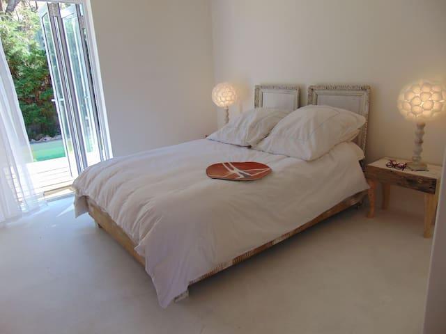 Scarborough Moon Cottage - Kapstaden - Bed & Breakfast