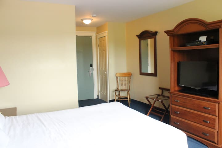 Inn at The Pier - North Rustico - Bed & Breakfast