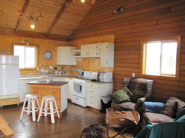 Lazy B Ranch Guest House