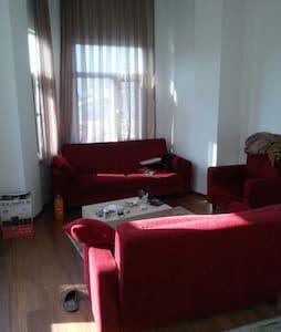 Oda kiralama - istanbul