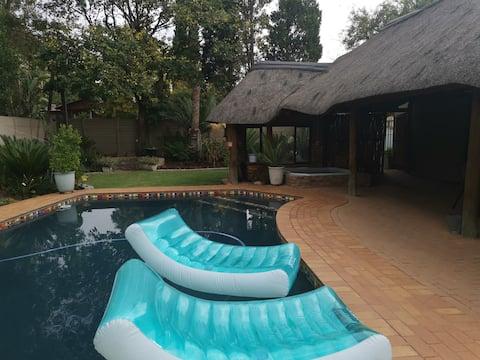 Home in the heart Pretoria
