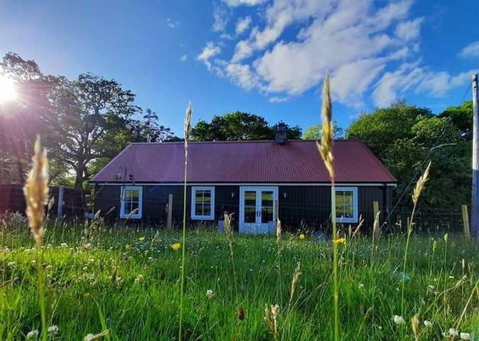 Sutherland's Lodge - full of Highland Charm