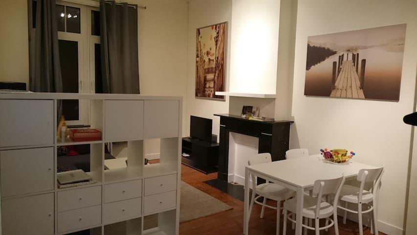 Appartement Sarah