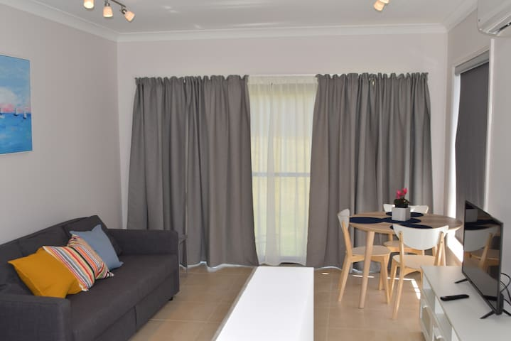 Lovely Granny-Flat in the heart of Campbelltown