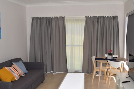 Brand-new Granny-Flat in the heart of Campbelltown