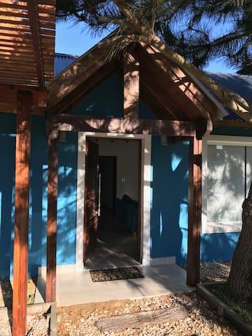 Casa de alquiler temporal en Costa Esmeralda
