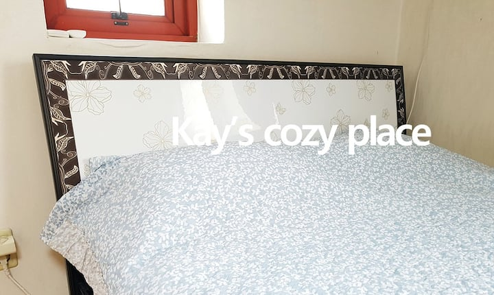 Kay's cozy place #404 - Near Pohang Cruise