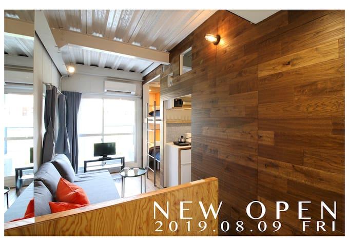 301 Near Tokyo SkyTree,Akihabara✩Enjoy Edo culture