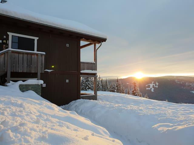 Small appartment Hafjell Alpine