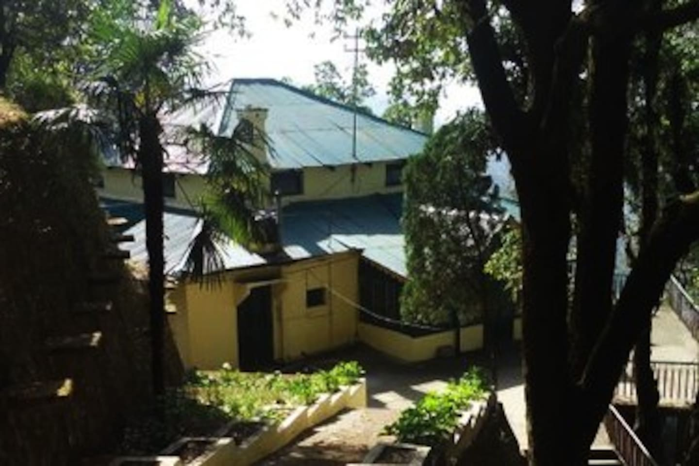 Dale Cottage, Mussoorie.