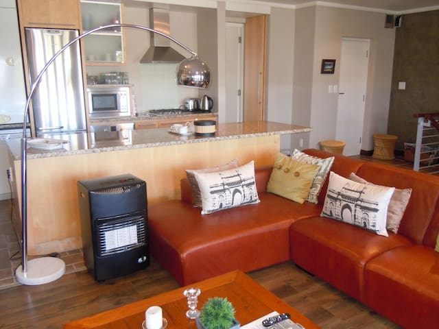 Beautiful Apartment in Thesen Island - Knysna - Flat