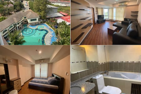 Fully furnished Executive Suites  60.5 sq.m.