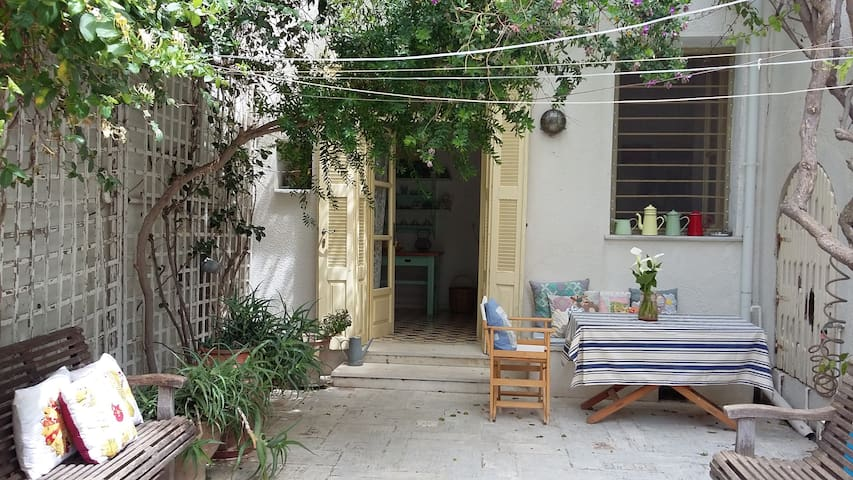 in the old town of Hora - Andros - Appartement