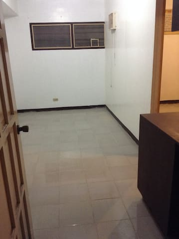 Design Yourself Unfurnished Unit in Condo