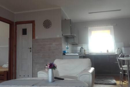 Mazurskie Wzgórze /Apartament