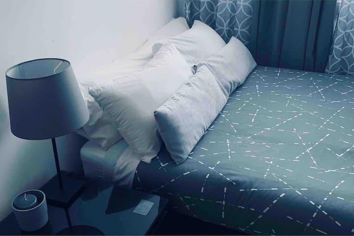 Doble Room •  Piso de Diseño, Muy Bien Ubicado.