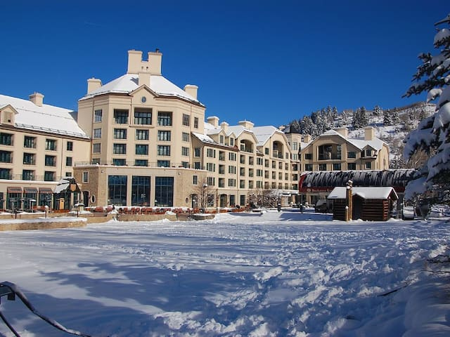 Park Hyatt Beaver Creek, Ski-in Ski-out - 비버 크릭(Beaver Creek)