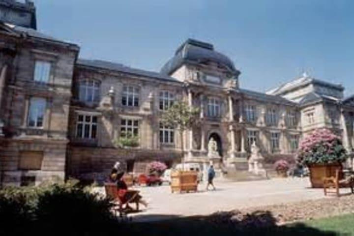 En plein coeur du centre historique et culturel - Rouen - Apartment