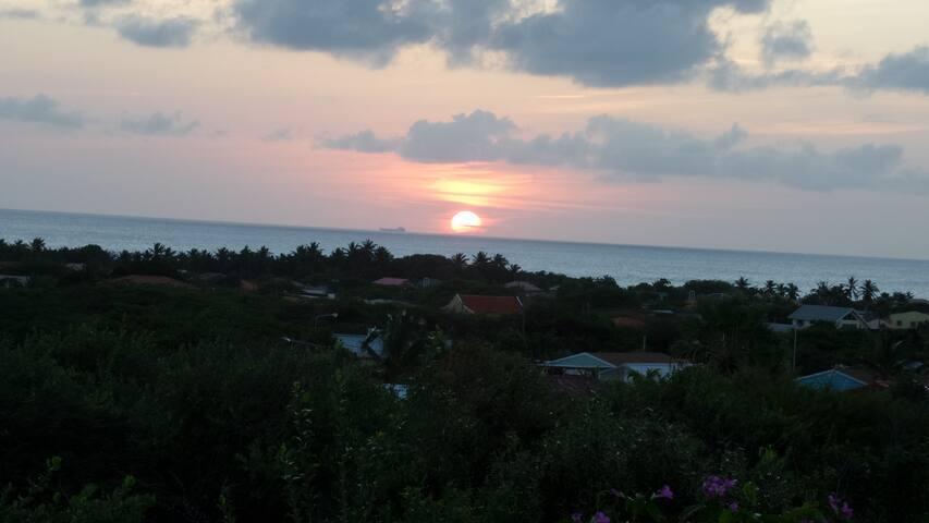 Villa Serenity, million dollar view