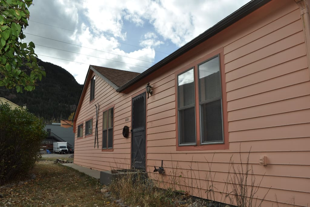 Apartments For Rent In Georgetown Colorado