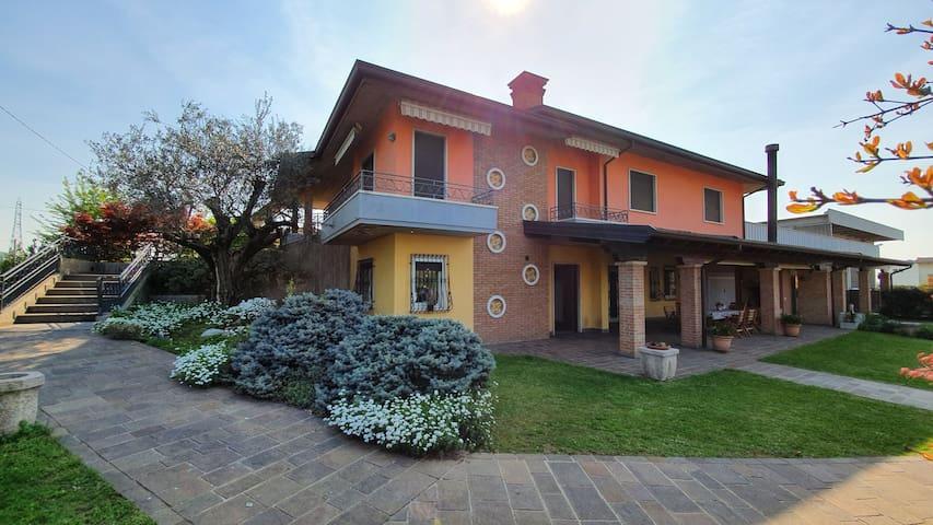 Casa alloggio