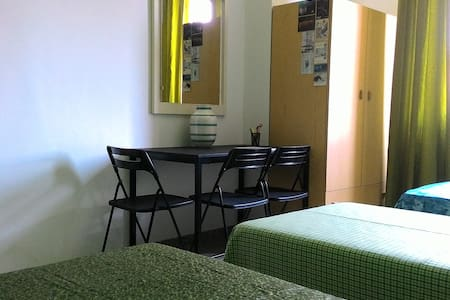 Daniela's House - Green Room - Senigallia