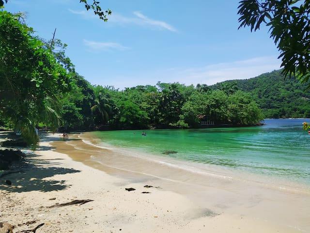 Paraíso Cangrejales *7 Habitación PRIVADA