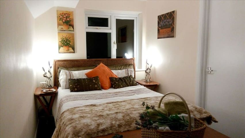 Bijou Beach Cottage self catering - Bognor Regis  - Rumah liburan