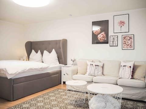 Stijlvol appartement op een rustige locatie, messenah
