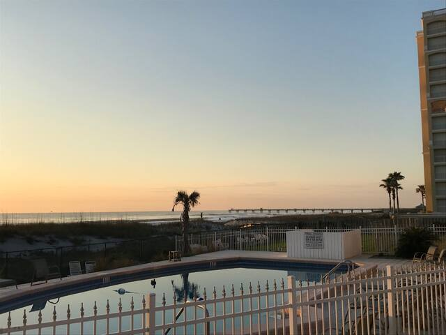 Beach Life Condo